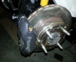Rear Calipers